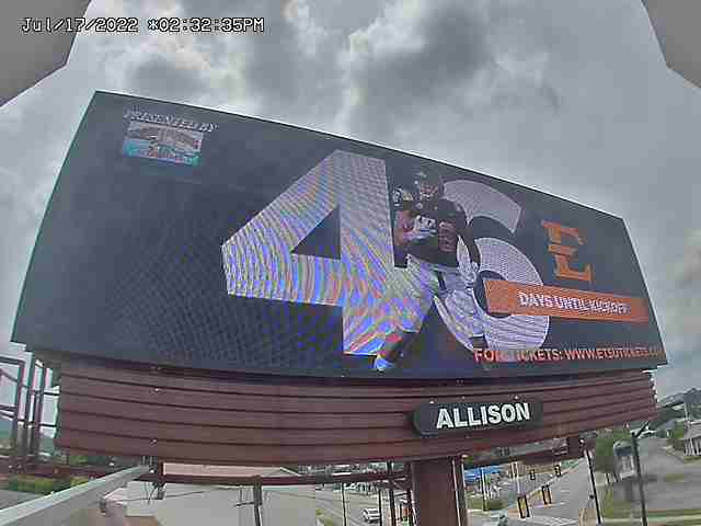 Billboard 3 in Doylestown